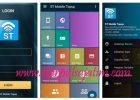 Aplikasi Android Star Pulsa ST MOBILE