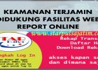 Cara Login Web Report Star Pulsa