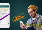 Transaksi Whastapp Di Star Pulsa